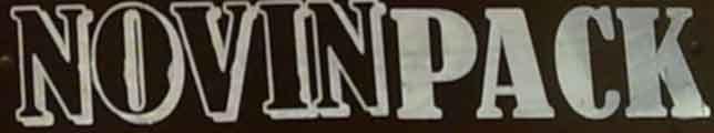 نماد شرکت نوین پارت